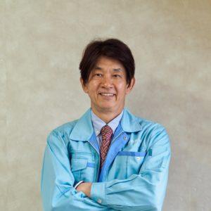株式会社日豊本社代表取締役社長日下雅人